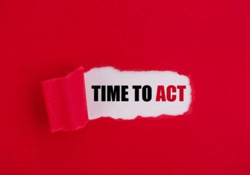 Action Alert: Stimulus Cannot Wait