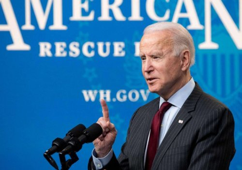 Paycheck Protection Program Changes from Biden Administration